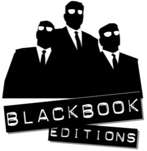 Game On / Black Book Editions