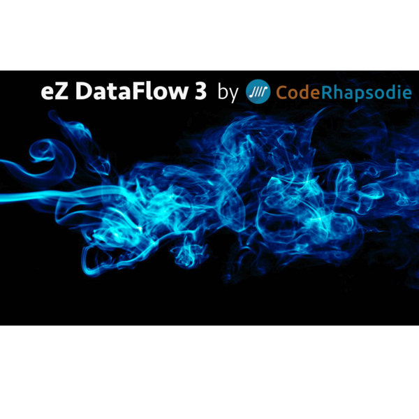 eZ Dataflow 3
