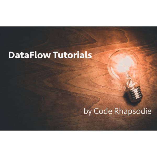 DataFlow conditionnal step