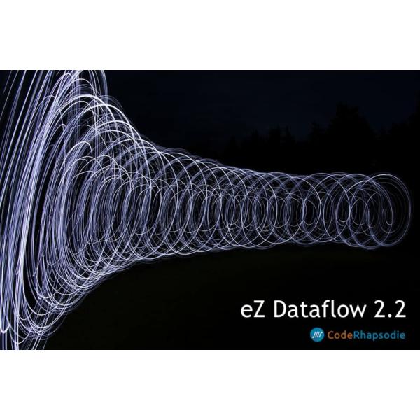 eZ Dataflow 2.2