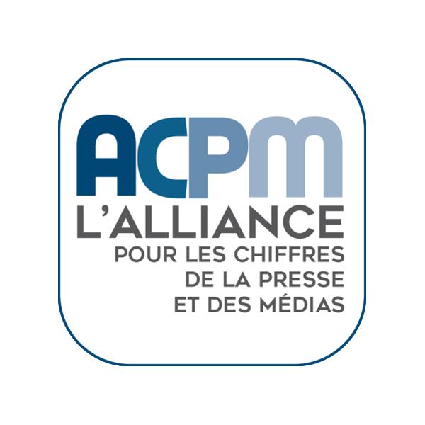 Alliance pour les Chiffres de la Presse et des Médias