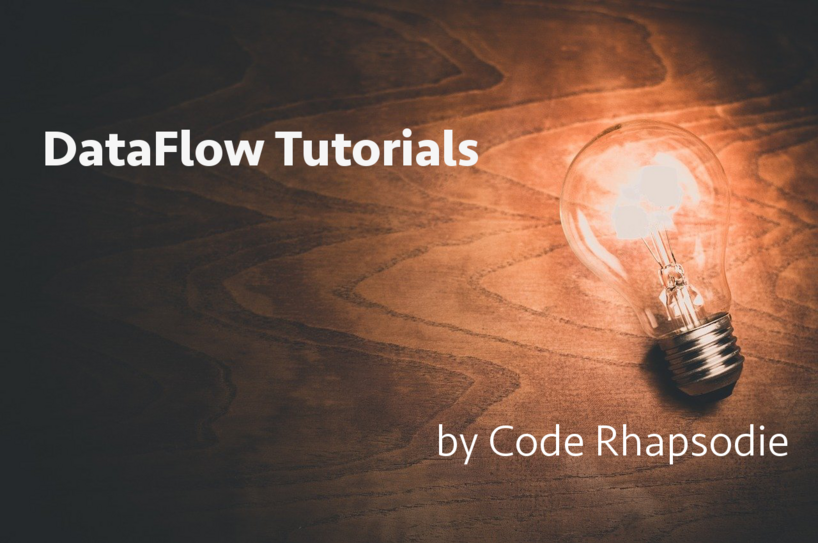 DataFlow conditionnal step