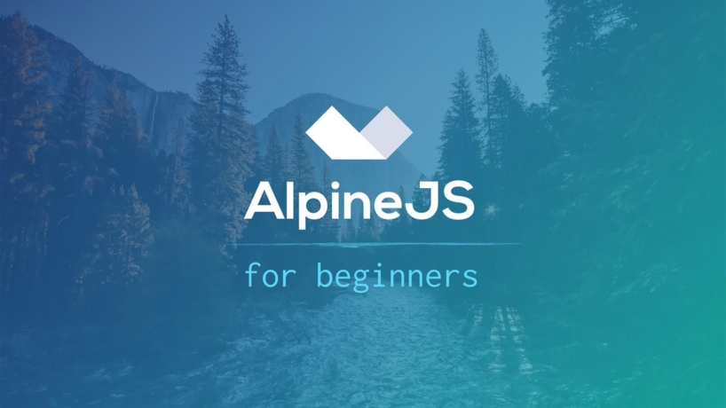 AlpineJS