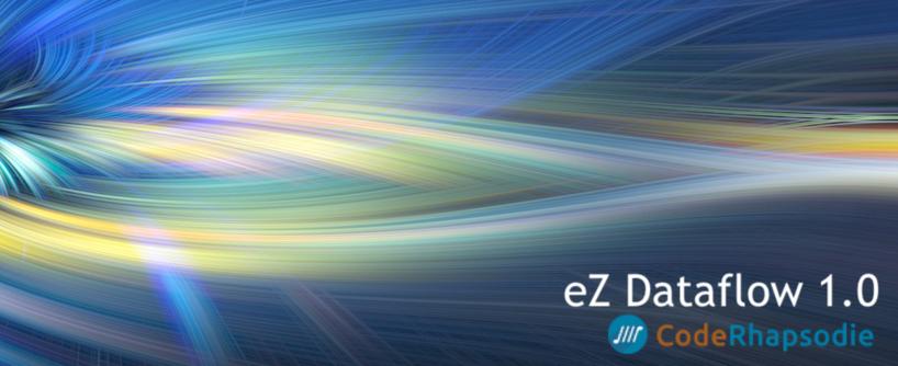 eZ Dataflow 1.0