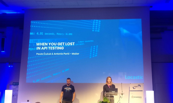 When you get lost in API testing