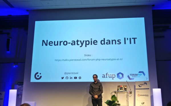 Neuro-atypie dans l'IT