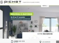 Formation Pichet Immobilier