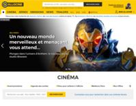 Groupe Webedia / Allociné
